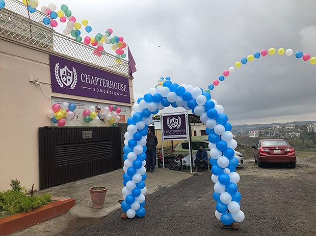 best schools in Rawalpindi Islamabad - Chapterhouse education fun fair 2019