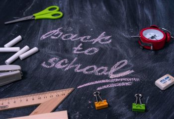 Chapterhouse Education - Back to school